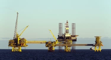 Offshore Production Monitoring