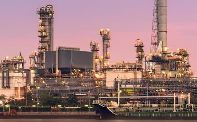 Many oil refineries worldwide have relied on Omicron to implement OISsoft PI.